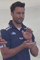 Jimmy Bartel 2011 Premiership Parade 2.JPG