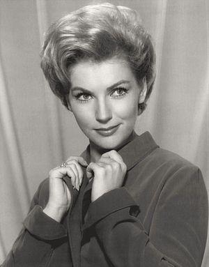 Joan O'Brien - O'Brien in a 1962 publicity photo