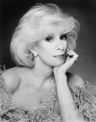 Joan Rivers - Rivers in 1987