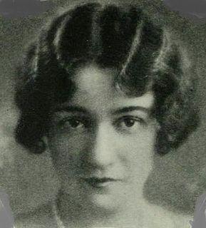 Joan Standing English actress