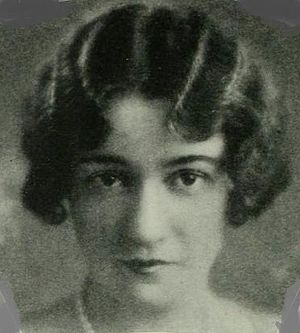 Joan Standing - Joan Standing, 1927