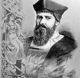 3rd Portuguese India Armada (Nova, 1501) - João da Nova