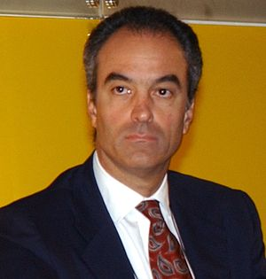 João Roberto Marinho - João Roberto Marinho (2007)