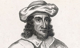 English regicide, born 1608