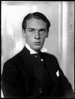 John Amery British collaborator with the Nazis during WW2.