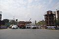 John Burdon Sanderson Haldane Avenue - Parama Island - Kolkata 2012-01-19 8383.JPG