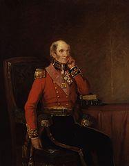 John Byng, 1st Earl of Strafford