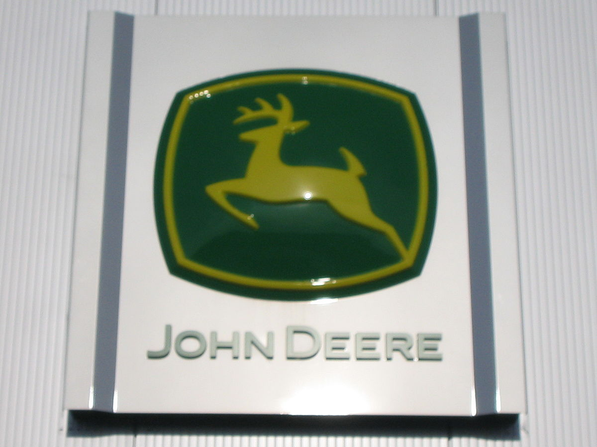 deere and company Morningstar real-time stock quotes, graphs, and independent analysis for de keep you informed stay up to date with deere & co stock price and analyst ratings on.