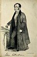 John Elliotson. Lithograph. Wellcome V0001757.jpg
