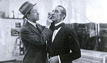 Джон Эмерсон & Frank Stockdale.jpg