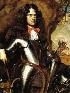 John George II, Prince of Anhalt-Dessau Prince of Anhalt-Dessau