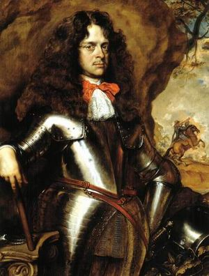 John George II, Prince of Anhalt-Dessau - John George II, Prince of Anhalt-Dessau