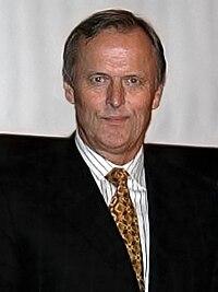 John Grisham in 2009