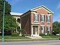 John H. Nichols House, southeastern angle.jpg