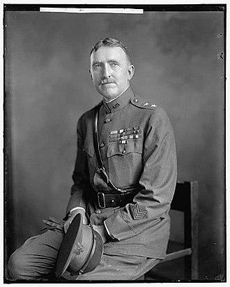 John L. Hines - General John L. Hines