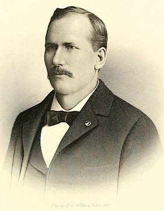John L. Pyle - From Volume II of 1904's History of South Dakota by Doane Robinson