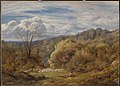 John Linnell (1792-1882) - Contemplation - N01547 - National Gallery.jpg