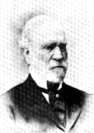 John McLean (New Zealand politician) - John McLean (year unknown)