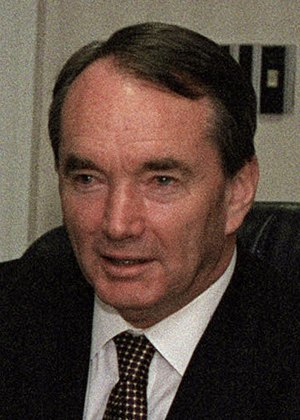 John Moore (Australian politician) - Moore in 1999