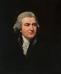 Portrait of Peter Pindar