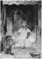 John Reinhard Weguelin–In the Boudoir (1895).png
