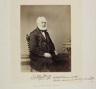 John Young (architect) English architect and surveyor