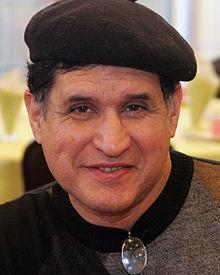 John Michael Ferrari Wikipedia
