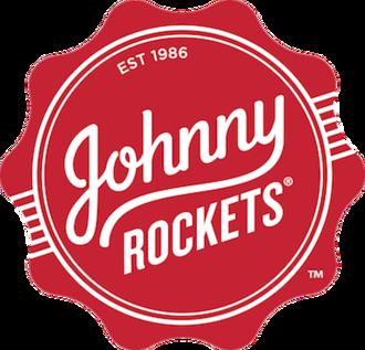 Johnny Rockets - Image: Johnny Rockets logo