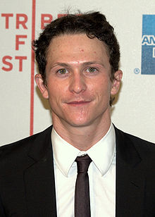 Jonathan Tucker at the 2009 Tribeca Film Festival.jpg