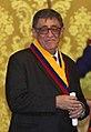 Jorge Dávila Vázquez - PREMIOS EUGENIO ESPEJO (28865089816) (cropped).jpg