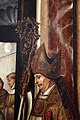 Jorge afonso, professione di santa chiara, 1515, 05.jpg