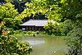 Joruri-ji, Hondo (Main Hall) -1 (May 2009) - panoramio.jpg