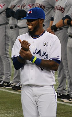 José Reyes on April 2, 2013.jpg