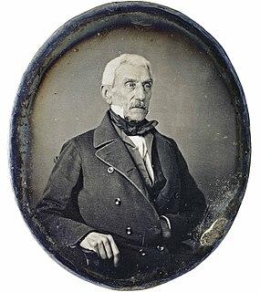 Later life of José de San Martín