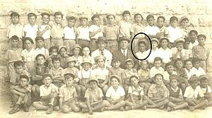 Dan, Joseph (1935-)