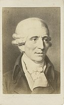 Joseph Haydn: Alter & Geburtstag