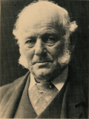 Joseph Taylor in booklet from 'Percy Grainger's Collection of English Folk-Songs sung by Genuine Peasant Performers' (cropped).png