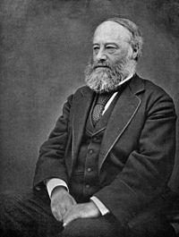 James Joule - Physicist