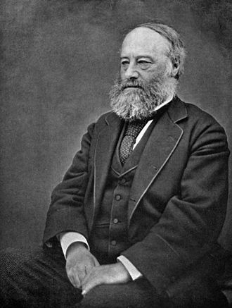 James Prescott Joule - James Joule – physicist