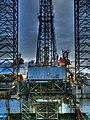 JuckUp Oil Rig Ocean Spure - panoramio.jpg