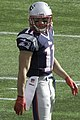 Julian Edelman in October 2013 (cropped1).jpg