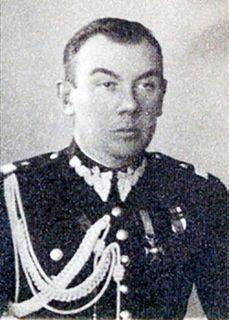 Polish World War II General