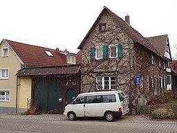 Junkergasse in Linden