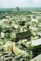 Köln, Blick vom Domturm zur Minoritenkirche.jpg