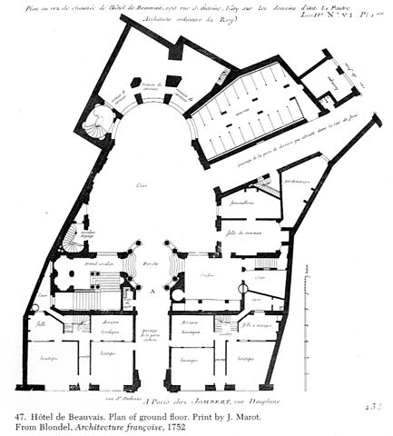 Filek Beauvais Plan 1