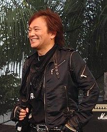 Hironobu Kageyama Wikipedia