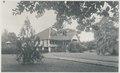 KITLV - 12607 - Kleingrothe, C.J. - Medan - Administrator's house at Patumbah in Deli - 1903.tif