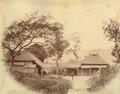 KITLV - 89897 - Beato, Felice - Village at Kamakura in Japan - presumably 1863-1865.tif