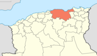 Kabylie In Algeria.png