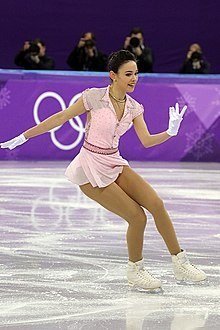 Kailani Craine at the 2018 Olympics - SP.jpg